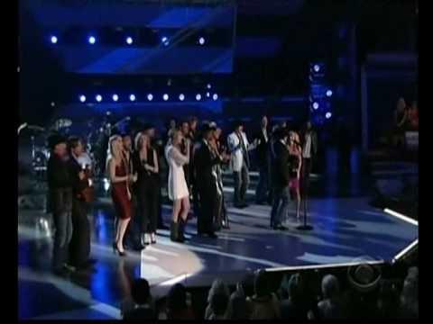 "George Strait & All Artist - ""Troubadour"""