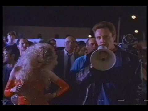 Best Christopher Walken entrance EVER
