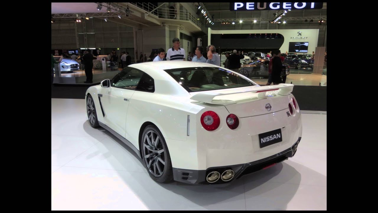 Nissan GT-R Acceleration || 0-60 MPH: 2.7 seconds || Faster than a