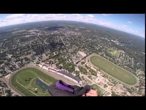 Saratoga Chip Day Skydiving 8/24/14