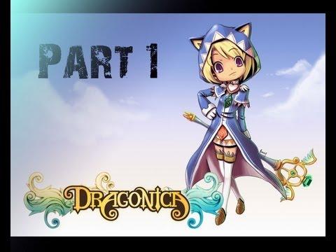 "Dragonica Banana Part 1 ""กูเมา ลืมเล่นไง"""