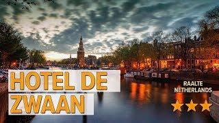 Hotel De Zwaan hotel review | Hotels in Raalte | Netherlands Hotels