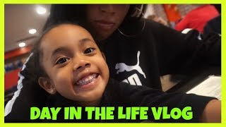 DAY IN THE LIFE OF A YOUTUBER | MASSAGE THERAPY, FOOD, FAMILY, EDITING