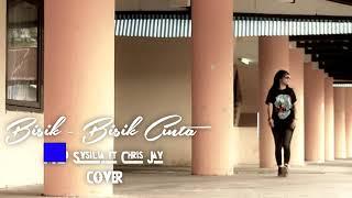 Lagu Ambon [Maluku] Terbaru 2018 - MCP Sysilia Ft. Chris Jay - Bisik-Bisik Cinta [HD]