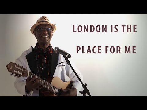 2015 London Is The Place For Me (with visuals)