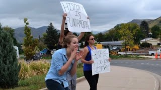 After Censorship of History Course, Colorado Students & Teachers Give a Lesson in Civil Disobedience