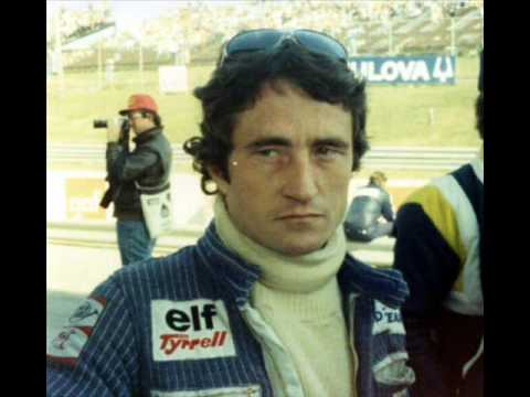 Lost F1 Drivers Of Tests And Non-Championship Races