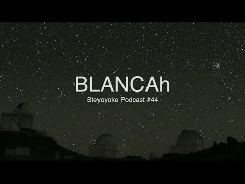 BLANCAh - Ethereal Techno (My Musical Journey)