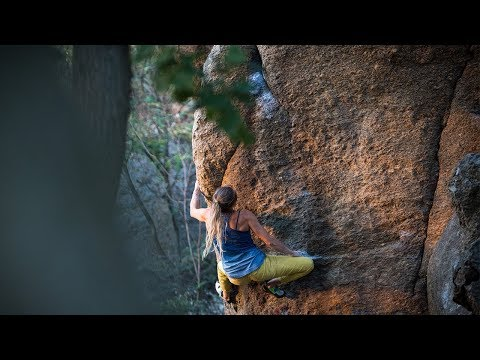 Vlog 014    First Ascents In Vrsac, Serbia