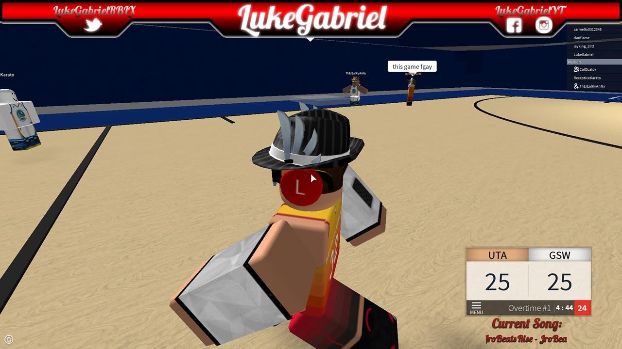 My Rusty Return In Nba Phenom Nba Phenom Gameplay 5 Youtube