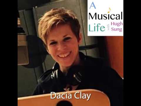 "Dacia Clay, Host of the ""Classical Classroom"" podcast"