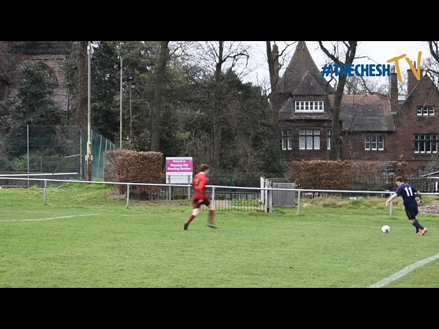 Mossley Hill Ath 2-1 CLFC