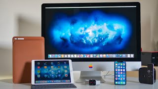 Top 5 Apple Products! (2017)