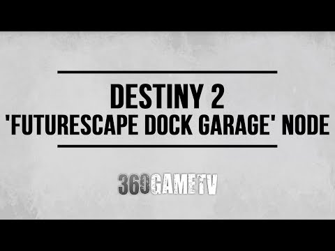 Destiny 2 Futurescape