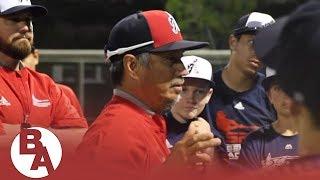 Former UST baseball star finding his swing as US Baseball coach