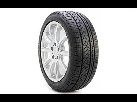 Top Ten Quietest Tires For Cars For 2019