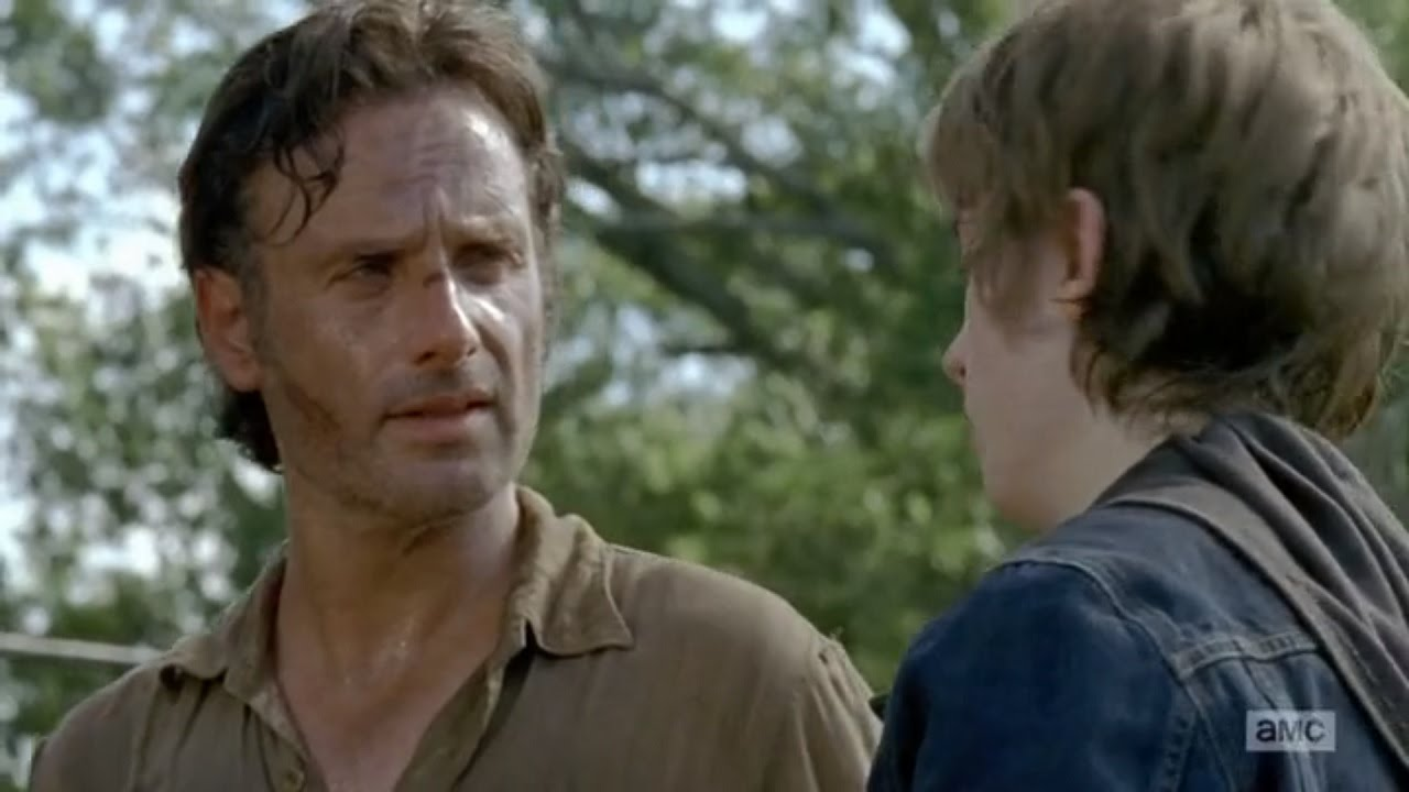 'The Walking Dead' Season 8, Episode 6 Review: 'The King ...