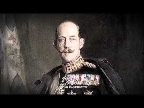Η Μάχη του Κιλκίς 19-21 Ιουνίου 1913 (ιστορικό ντοκιμαντέρ)