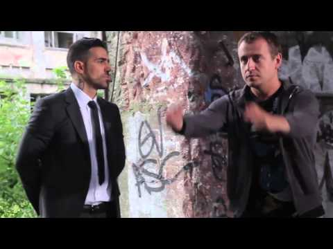Bushido feat  Eko Fresh - Diese Zwei (Making Of) HD