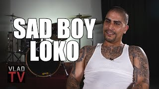 Sad Boy Loko on Aspiring to Do Life in Prison When He Was a Young Kid