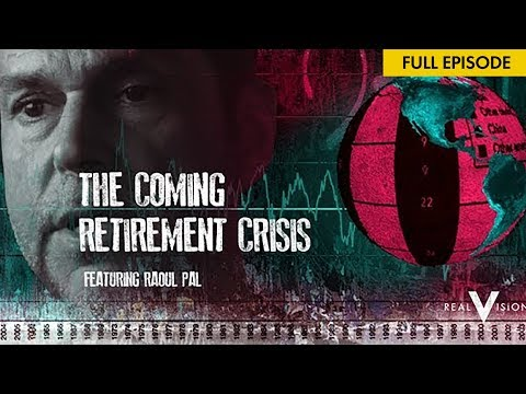 Understanding The Spreading Retirement Crisis