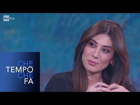 Virginia Raffaele e il suo Festival di Sanremo - Che tempo che fa 10/02/2019