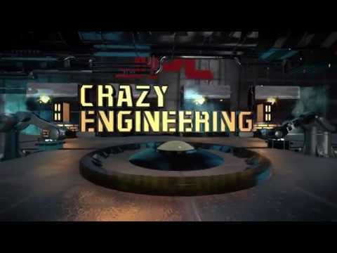 Crazy Engineering: Ion Propulsion and the Dawn Mission