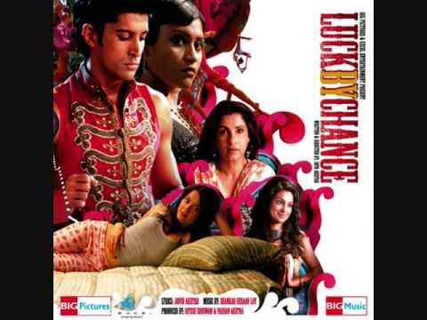 Sapnon Se Bhare Naina - luck by chance
