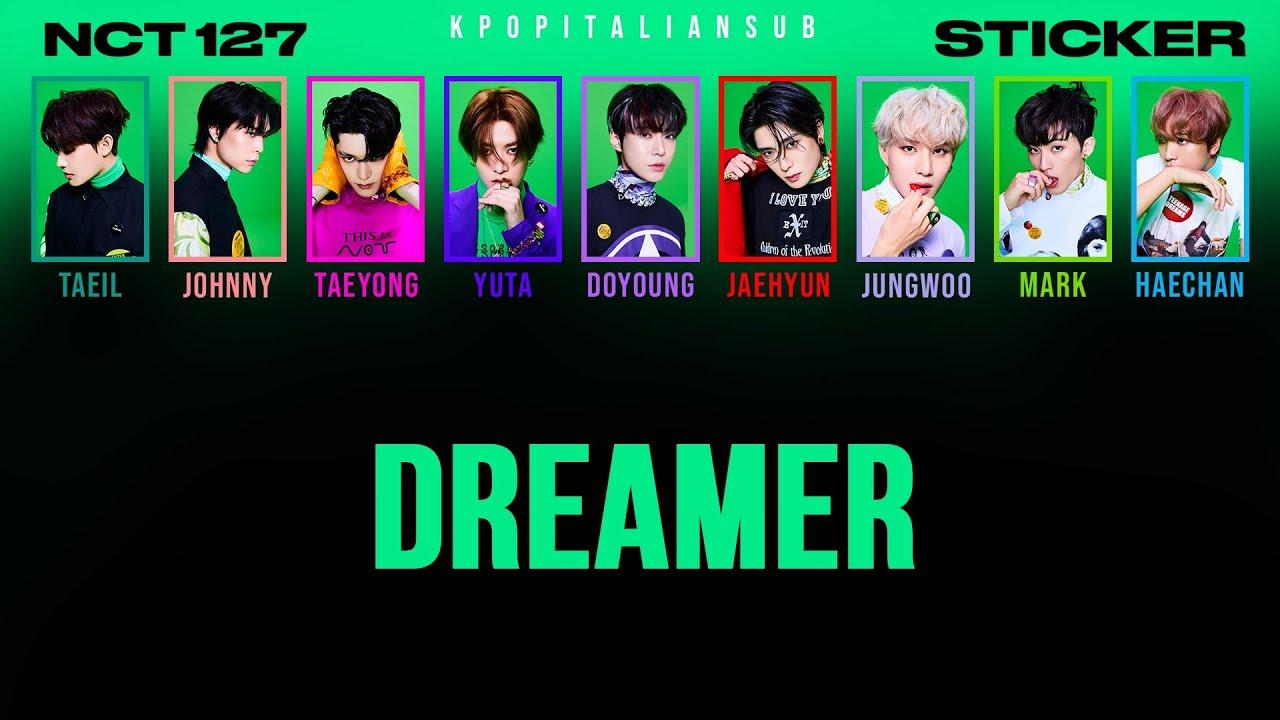 Download [SUB ENG / ITA] NCT 127 - Dreamer