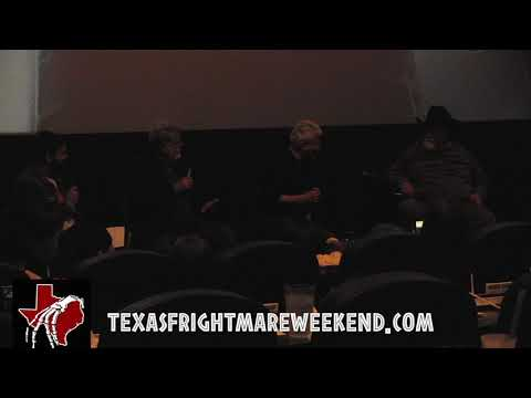 TFW 2017: The Thing Screening at the Alamo QnA