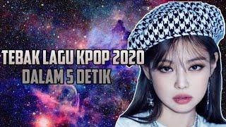 Download lagu TEBAK LAGU KPOP 2020 DALAM 5 DETIK || Are You Kpopers? Let's Play!!