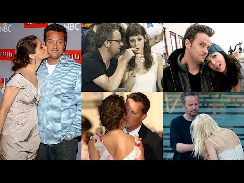 Girls Matthew Perry Dated!