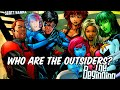 Who are The Outsiders?