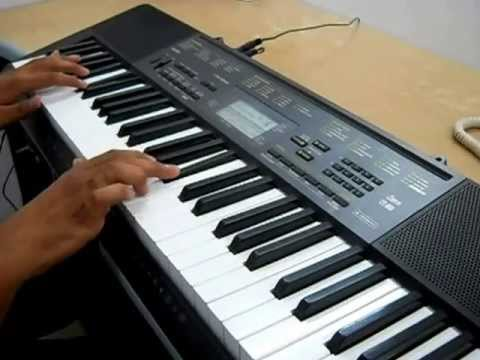 Kaisa Ye Isq  Hai : Soft PIano / Keyboard Instrumental ~~ By Paradisive