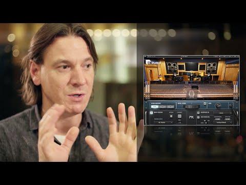 Perfect Acoustics On Headphones: Inside The Abbey Road Studio 3 Plugin