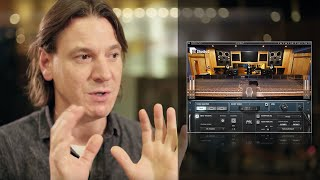 Perfect Acoustics on Headphones: Inside the Abbey Road Studio 3 Plugin