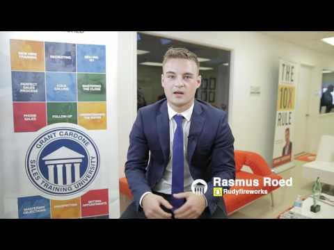 A 5 Star Cardone University Review - Grant Cardone