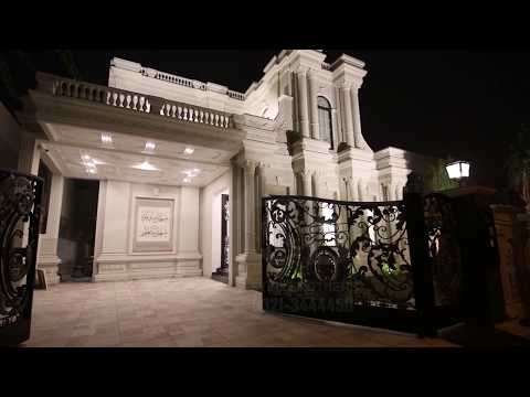 1 KANAL BRAND NEW LUXURY HOUSE IS AVAILABLE FOR SALE IN DHA LAHORE L PRICE: 8.25 CR