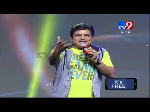 Ali hilarious & most funniest conversation with Anchor Suma || Must Watch || TV9