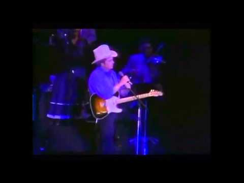 Merle Haggard Kern River Live