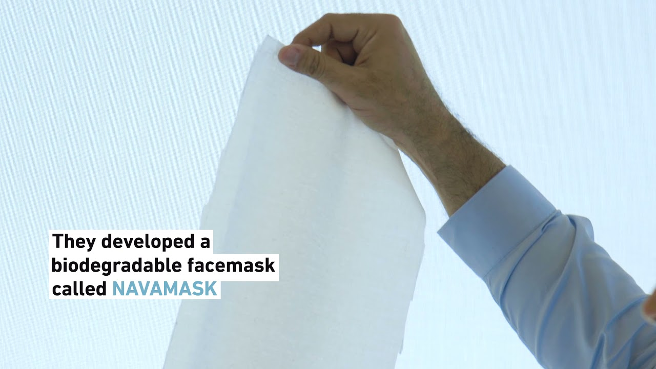 NavaMasks: How KU prevents Covid-19 & protects the environment with sustainable facemasks