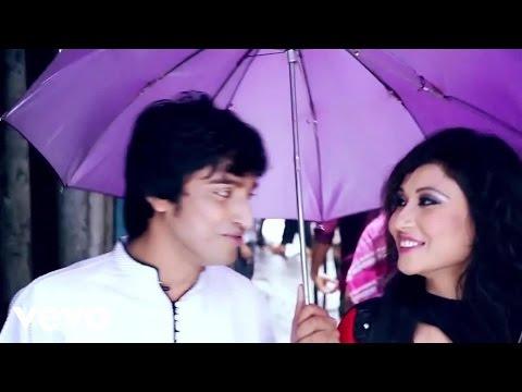 Rakib Musabbir - Saat Paker Jibon (Official Video) ft. Farabee