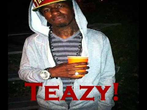 Belizean Teazy - Do My Thang Prod. By League Of Starz