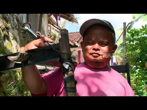 ORANG PINGGIRAN | CILOK HARAPANKU (14/02/18) 1-3