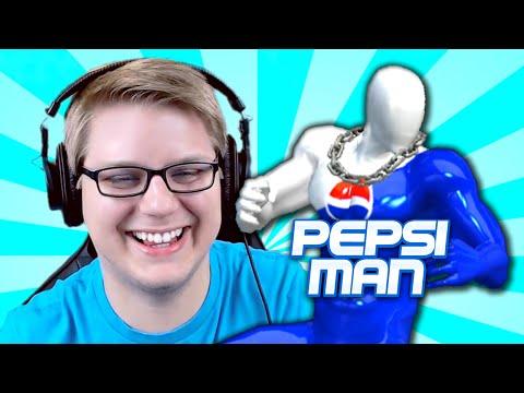 Chadtronic Plays Pepsiman