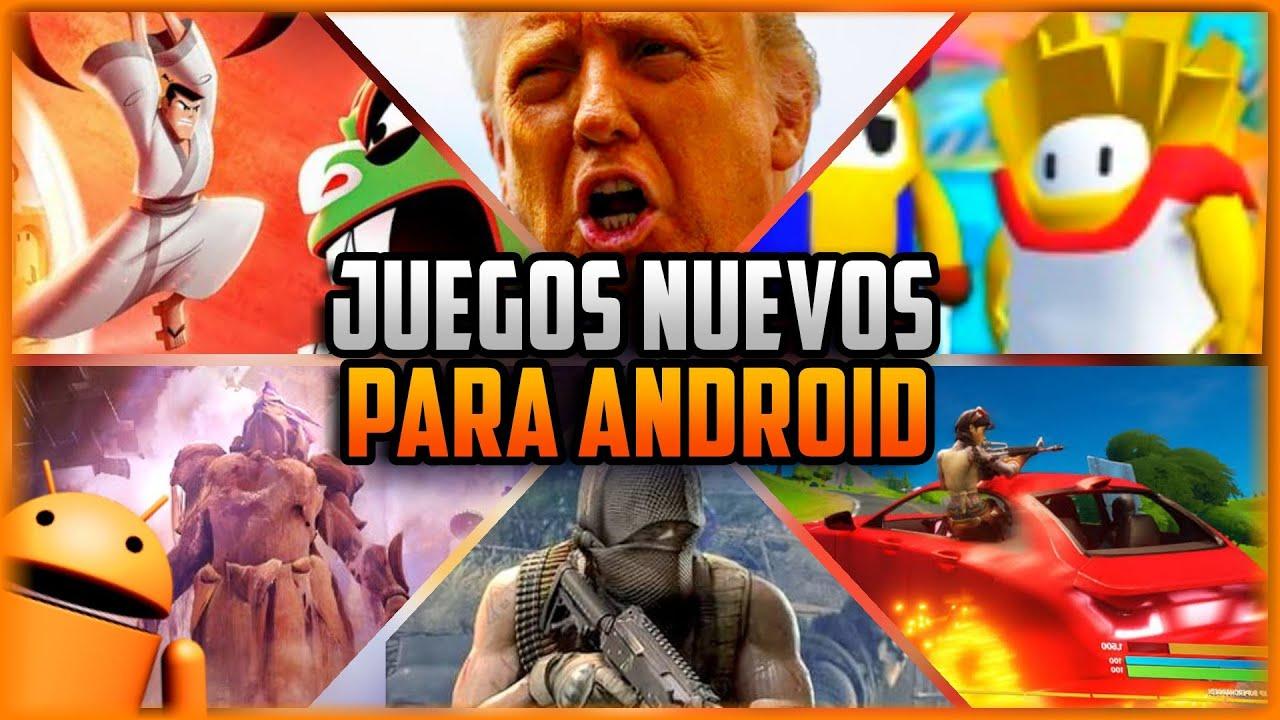 Trump vs Tencent 😲 Copias de Fall Guy, Area F2, COD Mobile T9 - TOP Noticias Juegos Nuevos Android