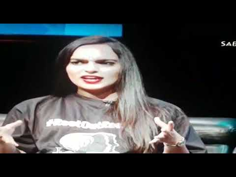 Diaries of a Healthcare Activist - Anti-Racism Week Television Debate, Expressions @SABC 1