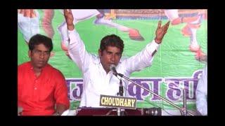 गणेश वंदना II Ganpati Vandana I Superhit Ganesh Bhajans I BIBUKHAN I LIVE JAGRAN BHAKARVASHI