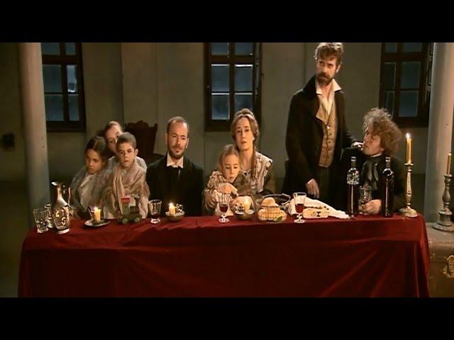 Teatr Telewizji – Narodziny Fryderyka Demuth w niedzielę o 23.10 w TVP2