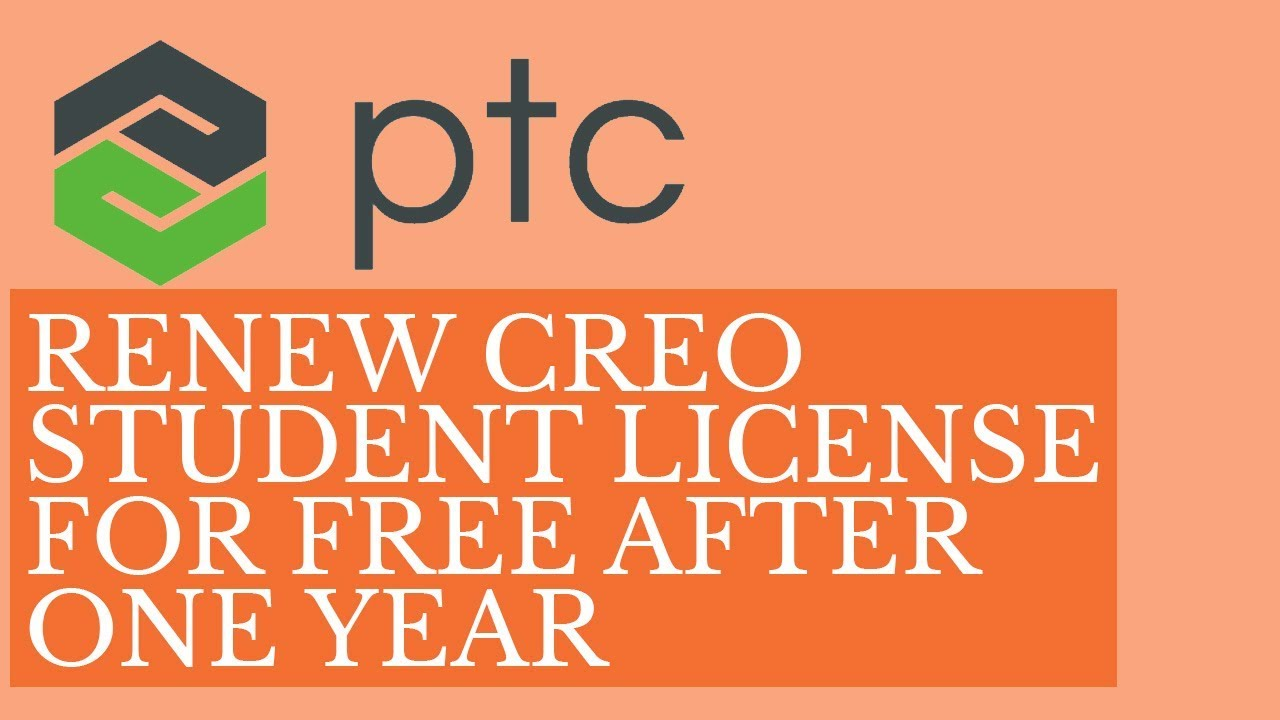 how to add a license to creo